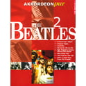 Holzschuh Verlag Accordion Pur Beatles 2