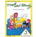 Ricordi Rico lernt Klavier 3
