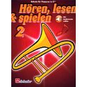 12. De Haske Hören Lesen Schule 2 Trombone