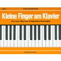 Edition Melodie Kleine Finger am Klavier 3