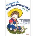 Gerig Musikverlag Kindgerechte Blockflötenschule