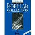 Edition Dux Popular Collection 8 A-Sax+ P