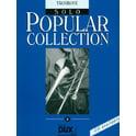 73. Edition Dux Popular Collection 8 Trombone