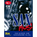 Edition Dux Sax Plus 1
