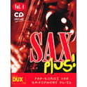 Edition Dux Sax Plus 4