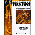 6. De Haske Essential Elements Baritone 1