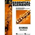 23. De Haske Essential Elements Oboe 1