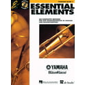 4. De Haske Essential Elements Trombone 1