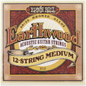 6. Ernie Ball 2012 Earthwood Bronze