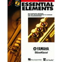 De Haske Essential Elements Trumpet 2