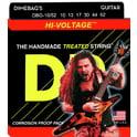 DR Strings Dimebag DBG10-52
