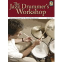 27. Hal Leonard The Jazz Drummer's Workshop
