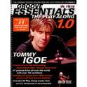 10. Hudson Music Groove Essentials 1.0 E Igoe