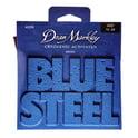 44. Dean Markley 2555 Blue Steel Electric JZ