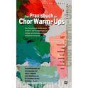 Alfred Music Publishing Praxisbuch Chor Warm-Ups
