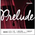 73. Daddario J610-3/4M Prelude Bass 3/4
