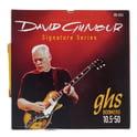 33. GHS David Gilmour String Set G