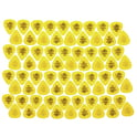 40. Dunlop Plectrums Tortex STD 0,73