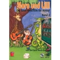 Acoustic Music Books Moro und Lilli 2 + CD