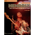 10. Hal Leonard Jimi Hendrix Signature Licks