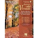 5. Music Minus One Vivaldi Vier Jahreszeiten VL