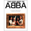 255. Music Sales The Very Best Of Abba
