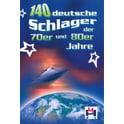 25. Musikverlag Hildner 140 Deutsche Schlager Der 70er