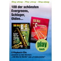 Musikverlag Hildner 100 Hits Playback CDs 1