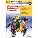Schott Megastarke Popsongs 7 Rec