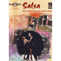 Alfred Music Publishing Drum Atlas Salsa