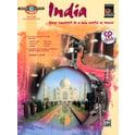 Alfred Music Publishing Drum Atlas India