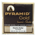 Pyramid Gold True Vintage Flatwound
