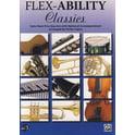 83. Alfred Music Publishing Flex-Ability Classics T-Sax