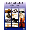 Alfred Music Publishing Flex-Ability Classics Violin