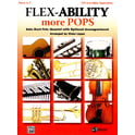 100. Alfred Music Publishing Flex-Ability More Pops Horn