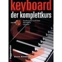 3. Voggenreiter Keyboard Der Komplettkurs