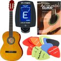 Startone Concert Guitar Set 1 English
