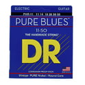22. DR Strings Pure Blues PHR-11