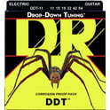 23. DR Strings DDT-11 Roundwound Strings Set