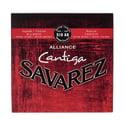 9. Savarez 510AR Alliance Cantiga Strings
