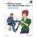 1. Schott Klarinette Spielen Hobby 1