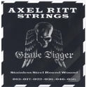 74. Pyramid Axel Ritt 013/056 String Set