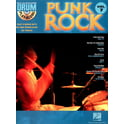 Hal Leonard Drum Play-Along Punk Rock