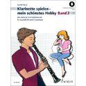 6. Schott Klarinette Spielen Hobby 2