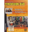 Voggenreiter Pitti Hecht`s Percussion DVD