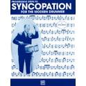 3. Alfred Music Publishing Syncopation Modern Drummer