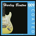 23. Harley Benton Coated Electric Guitar 009
