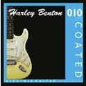 11. Harley Benton Coated Electric Guitar 010