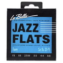 La Bella 20PH Jazz Flats FWSS