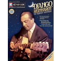 Hal Leonard Jazz Play-Along Django R.
